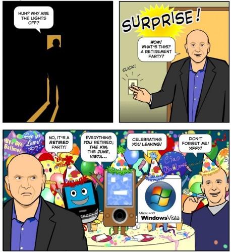 微软CEO