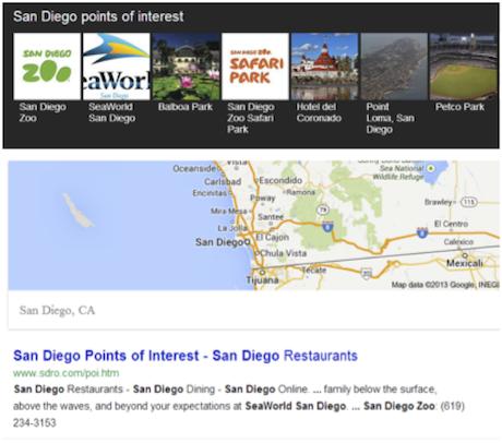 san-diego-points-of-interest-google-serp