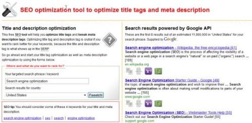 13-title-and-description-optimization-tool