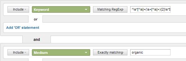 google-analytics-advanced-segment-keyword-length