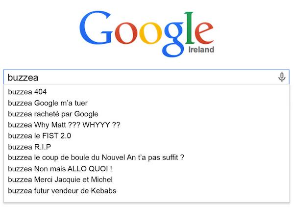 buzzea-google