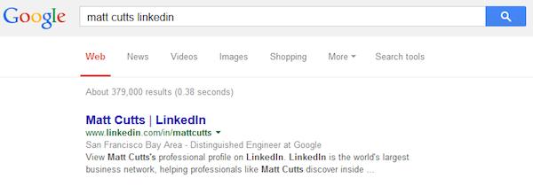 matt-cutts-linkedin-google