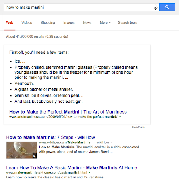 google-how-to-make-martini