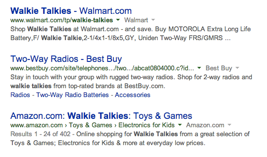 walkie-talkies-google-search