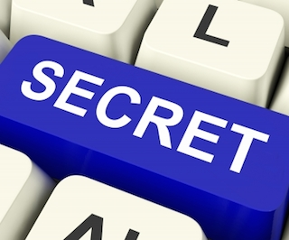 secret-key